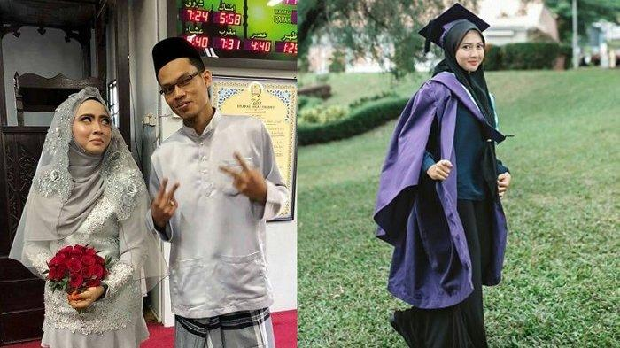 Viral Gadis Ini Curhat Sedih Pernikahannya Dinyinyiri, Suami Mampu tapi Tak Gelar Pesta Resepsi