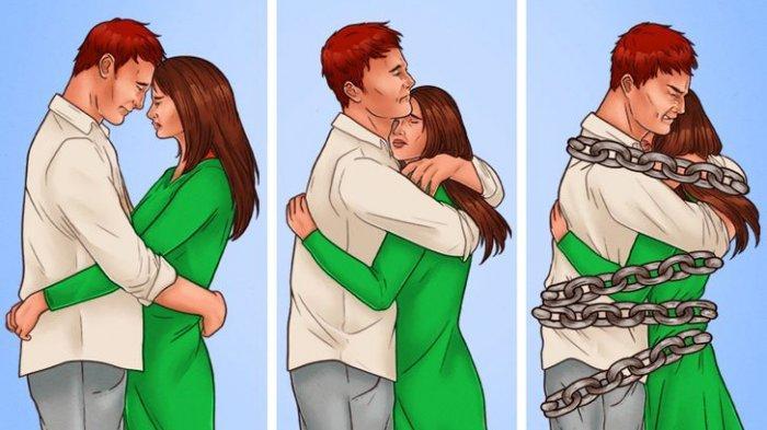 5 tanda seseorang hanya pura-pura mencintaimu