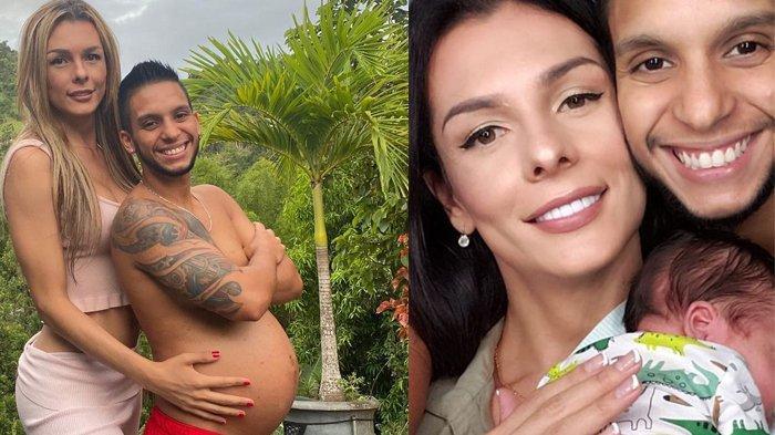 POPULER Kabar Transgender Suami Dihamili Istri, Kini Lahiran, Bingung Soal ASI untuk Sang Bayi