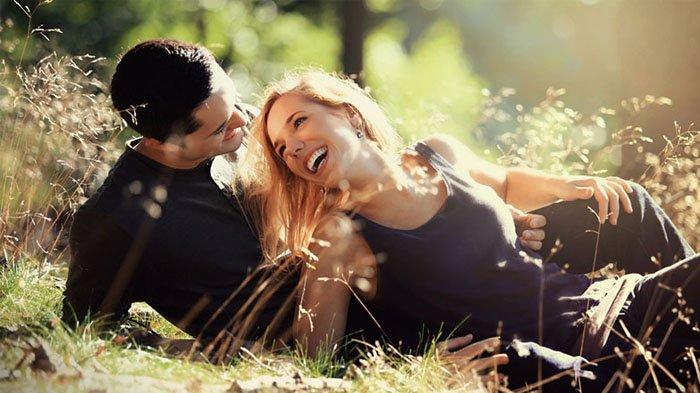 3 Zodiak Ini Gampang Bahagia dengan Hal Sederhana Loh, Ada Pasanganmu Gak?