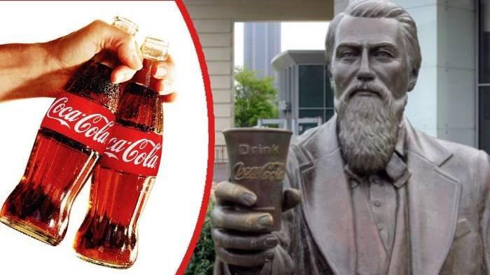 Sosok John Pemberton, Ahli Farmasi yang Sukses Temukan Coca-Cola namun Hidupnya Berakhir Tragis