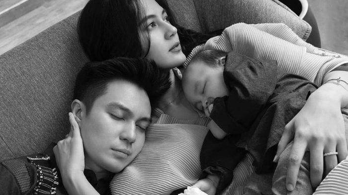 TERGANGGU Banyak Orang Tak Dikenal Datang Minta Tolong, Paula Istri Baim Wong Sempat Niat Jual Rumah