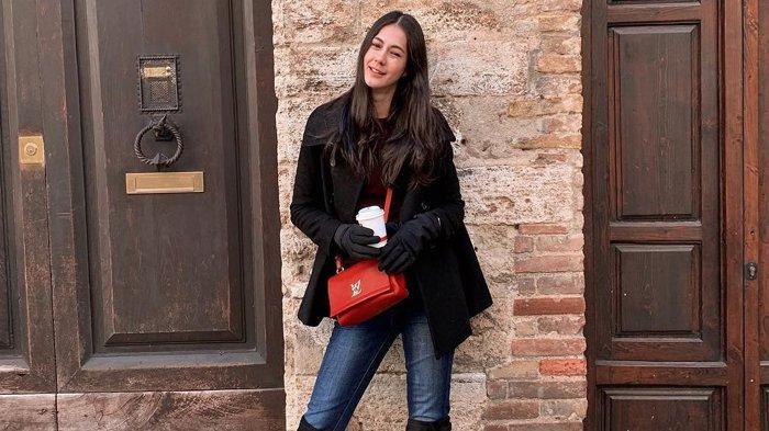 Dikenal Sebagai Supermodel, Paula Bocorkan Honornya untuk Catwalk, Istri Baim: Mendingan Jadi Artis