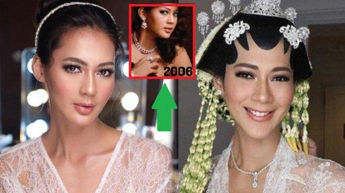 Foto Masa Lalu Paula Verhoeven Terungkap, Begini Penampilannya Jauh Sebelum Jadi Istri Baim Wong