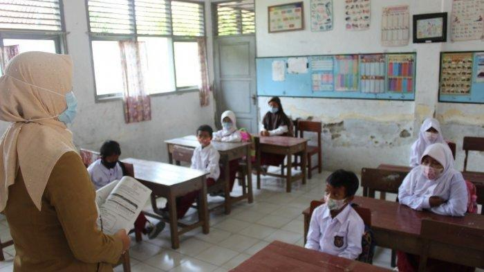 Aplikasi PeduliLindungi Bakal Jadi Syarat Wajib Masuk Sekolah, Bagaimana Jika Anak Tidak Punya HP?
