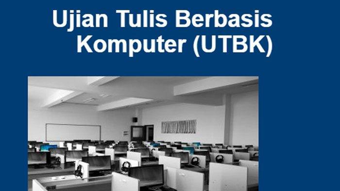 Selamat bagi Peserta Lolos SBMPTN 2021, Unduh Sertifikat UTBK, Simak Jadwal dan Caranya