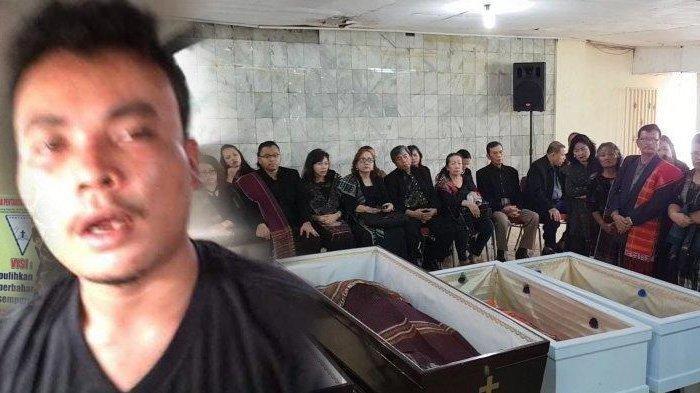 Deretan Fakta Seputar HS, Pelaku Pembunuhan Satu Keluarga di Bekasi, Ternyata Masih Kerabat Korban!
