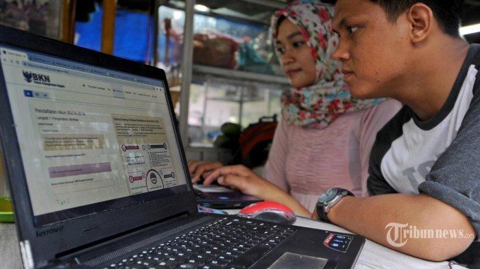 Pendaftaran CPNS 2018, BKN Minta Pelamar Unggah Ulang Dokumen di sscn.bkn.go.id