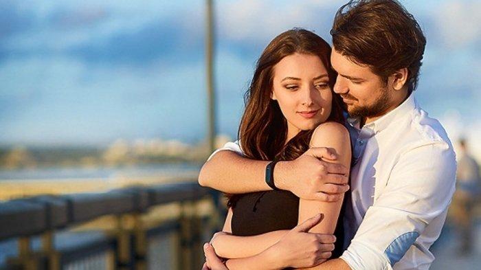 7 Manfaat Pelukan Bagi Kesehatan Memperbaiki Imunitas Dan Tekanan Darah Halaman 3 Tribunstyle Com