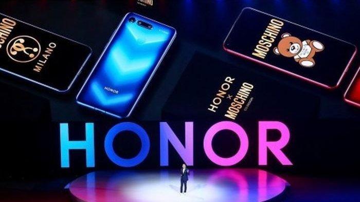 Harga dan Spesifikasi Honor V20 Terbaru Punya Kamera 48 MP, Saingan Berat dari Xiaomi