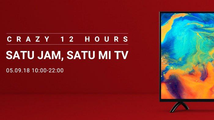 Resmi Rilis Mi TV A4, Xiaomi Bakal Berikan Pengalaman Berbeda di Pasar SmartTV Indonesia