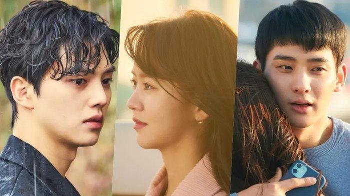 Pemain drama Korea Love Alarm season 2.