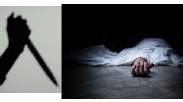 Viral Suami Syok Temukan Badan Istrinya Terpotong-Potong, Sebagian Potongan Tubuh Ada di Kulkas