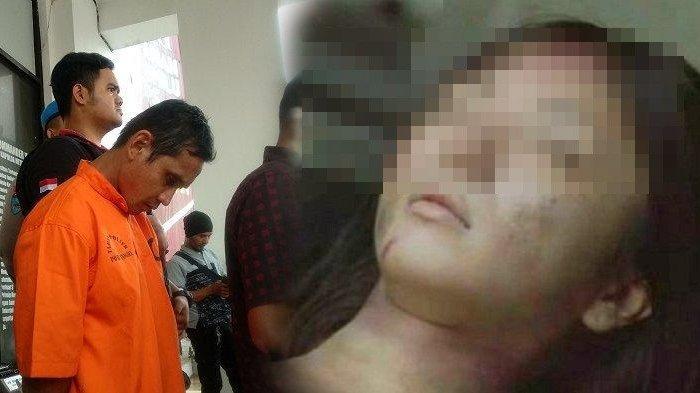 Fakta Baru Pembunuhan Wanita di Apartemen Tangerang, Tarif Kencan 400 Ribu, Pelaku Cuma Bawa 50 Ribu
