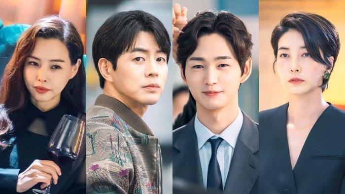 Profil Pemain Drama Korea One the Woman, Honey Lee, Lee Sang Yoon, Lee Won Geun, & Jin Seo Yeon