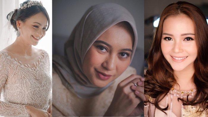 TAK SEPILU Perannya, Ini Kisah 5 Artis FTV Suara Hati Istri, Bahagia Dinikah TNI Hingga Bule Tampan