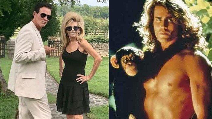 Joe Lara Pemeran Tarzan Era 90-an Beserta Istri Meninggal Akibat Kecelakaan Pesawat, Jatuh ke Danau