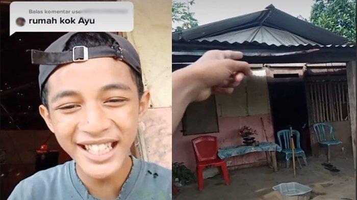 MENTAL Baja Pemuda Dihina Karena Rumahnya dari Kayu, Kini Buat Home Tour: Aku Tetap Bangga Kok