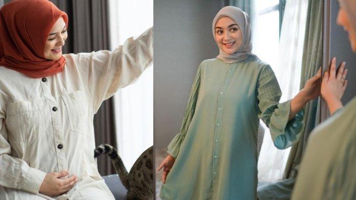 APA Rahasia Sukses Citra Kirana Turunkan Berat Badan? Susut 22 Kg, Istri Rezky Aditya Tak Diet Ketat