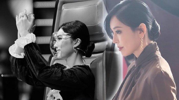 Bagaimana Gaya Isyana Sarasvati saat Jadi Juri The Voice Kid Indonesia? Disebut Mirip Cheon Seo Jin