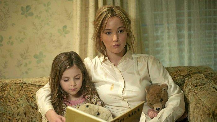 Hamil Anak Pertama, Intip Bagaimana Jennifer Lawrence Memerankan Sosok Ibu dalam Film
