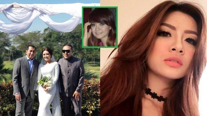 Disebut Orang Ketiga Karena Dinikahi Mantan Suami Diana Pungky, Gwen Priscilla: Cek di Pengadilan