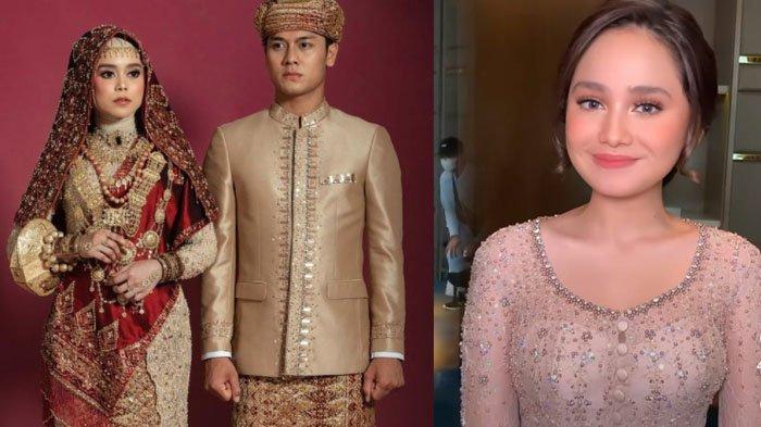 BAGAIMANA Penampilan Syifa Hadju di Pernikahan Lesti Kejora? Intip Potretnya saat jadi Bridesmaid