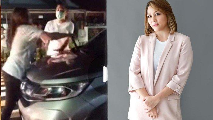 DULU Viral Labrak Suami Selingkuh, Michaela Kini Manglingi, Ubah Penampilan bak Andin Ikatan Cinta