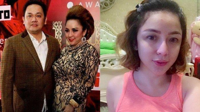 PERMAK Penampilan Sana-sini, Regina Mantan Istri Farhat Abbas Jadi ABG Lagi, Hampir Tak Dikenali