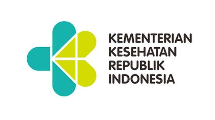 Logo Kemenkes RI.