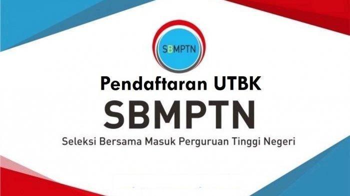 Pendaftaran UTBK untuk SBMPTN 2019 resmi dibuka.