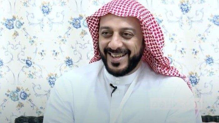 Pendakwah kondang Syekh Ali Jaber