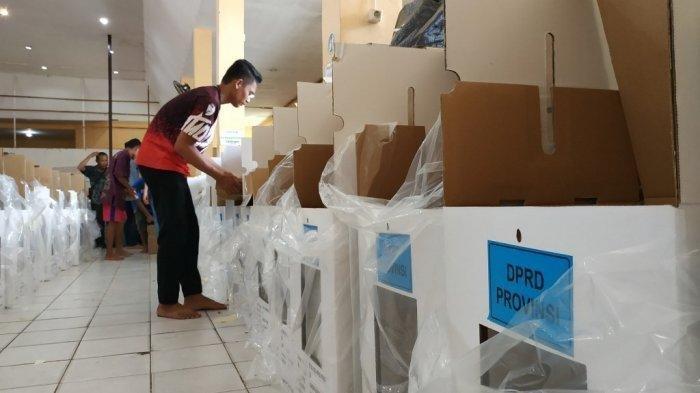 Daftar Caleg yang Ketahuan Lakukan Serangan Fajar Jelang Pemilu 2019, Mulai Lampung Hingga Jakarta