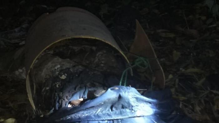 Usai Geger Kasus Budi Hartanto, Kembali Heboh Penemuan Mayat Tanpa Kepala dalam Ember di Tangerang