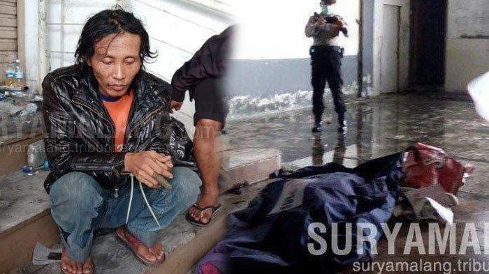 Pengakuan pelaku mutilasi wanita di Malang, potong tubuh sesuai permintaan korban sebelum meninggal