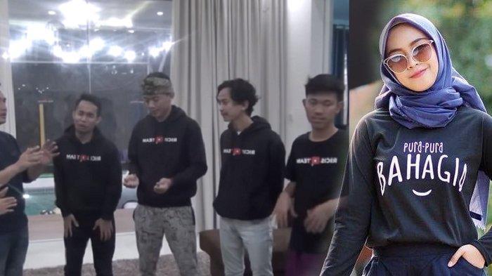 Tim YouTube Blak-blakan Soal Jam Kerja & Karakter Ria Ricis Sebenarnya, Sempat Ingin Pindah?
