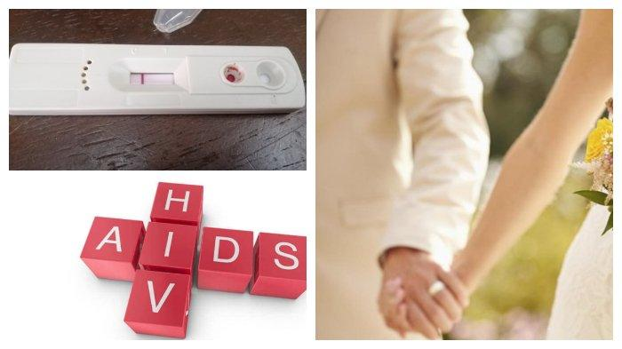 Pengakuan Wanita Menikah 6 Tahun Dengan Suami Pengidap HIV +, 'Hidup Kami Seperti Pasangan Normal'