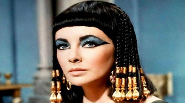 Penggambaran sosok Cleopatra