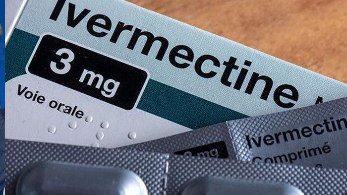 PERINGATAN Bahaya Konsumsi Ivermectin Untuk Pasien Covid-19, CDC: Obat yang Tidak Diizinkan