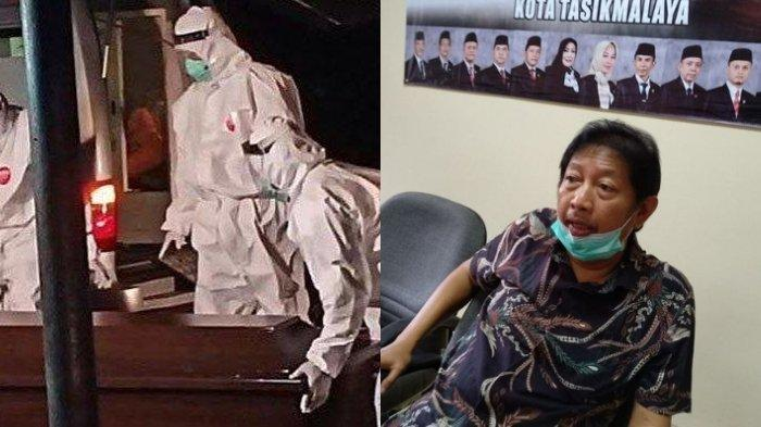 Pengusaha Tasikmalaya Hibahkan Lahan 1 Hektar untuk Jenazah Virus Corona, Mampu Tampung 1000 Korban