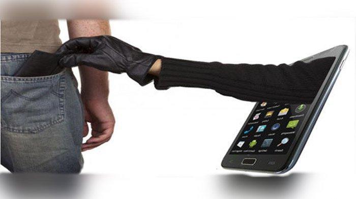 Penipuan Melalui WhatsApp dengan Modus Teman Dekat Korban, Pria Asal Magelang Rugi Jutaan Rupiah,
