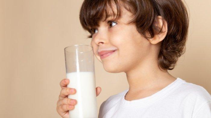 Bolehkan Susu Beruang Diminum Anak-anak? Perhatikan Aturan Minum & Gejala yang Mungkin Timbul