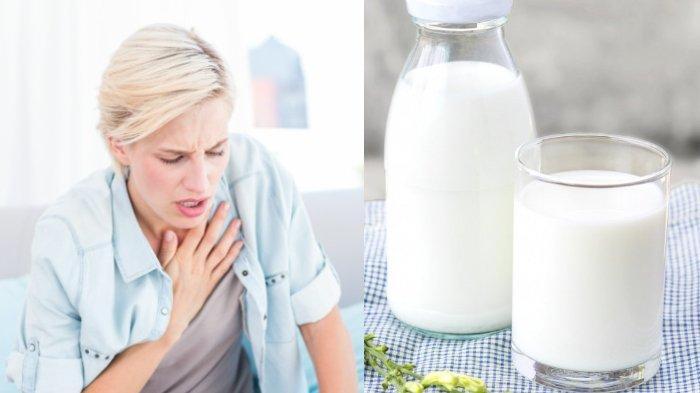 Benarkah Pengidap Asma & Nyeri di Ulu Hati Tak Boleh Minum Susu Beruang? Simak Faktanya!