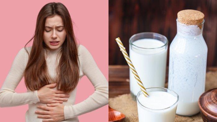 Minum Susu Beruang Picu Asam Lambung Tinggi, Mitos Atau Fakta? Perhatikan Aturan Minum