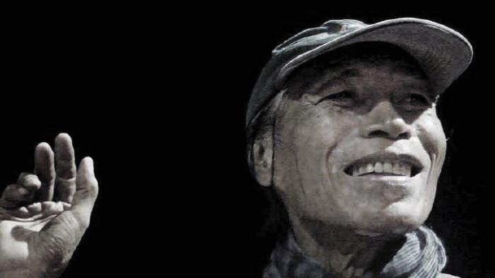 Mengenang Umbu Landu Paranggi, Penyair Sumba Berjuluk Presiden Malioboro, Meninggal di Usia 77 Tahun