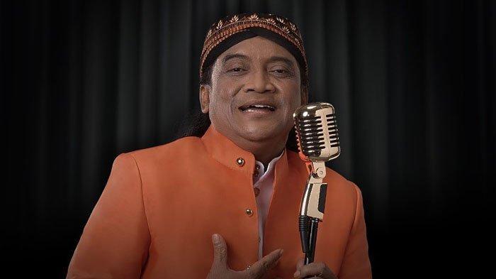 Penyanyi Didi Kempot