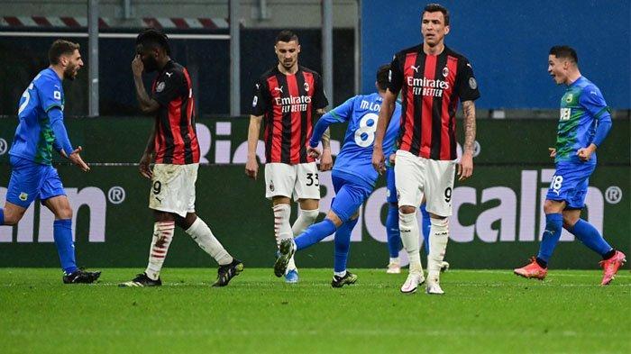 PREDIKSI Laga Lazio vs AC Milan, Berjuang Amankan Tiket Liga Champions Musim Depan, 'Kami Pantas'