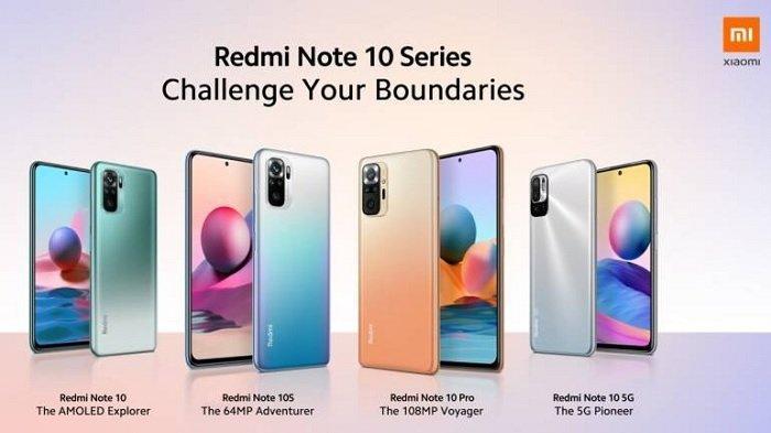 Xiaomi Redmi Note 10 5G Akan Segera Diluncurkan di Indonesia, Ini Bocoran Spesifikasinya