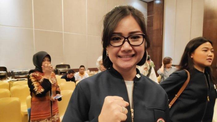 PROFIL Sosok Percha Leanpuri, Putri Gubernur Sumsel, Model & Penari Kerap Pentas di Luar Negeri