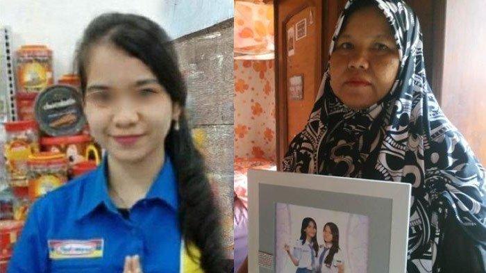 Perda Deri Pramana Ditangkap, Ibu Vera Oktaria 'Sehebat Apapun Dia Sembunyi, Akhirnya Tertangkap'
